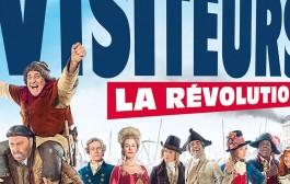 «Les Visiteurs 3» ou le rire thermidorien - <i>Par Alexis Corbière</i>