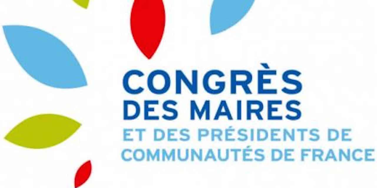 Adresse au Congrès des maires de France