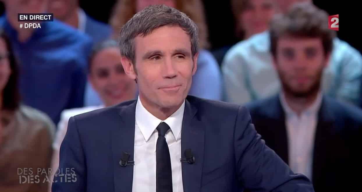 Manipulations médiatiques en série contre Mélenchon à «Des paroles et des actes»