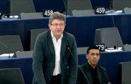 Le libre-échange détruit la sidérurgie française - Intervention au Parlement européen
