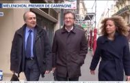 La France insoumise : une campagne inédite