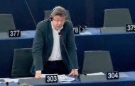 L'Union européenne contre les pêcheurs du Liberia - Intervention au Parlement européen
