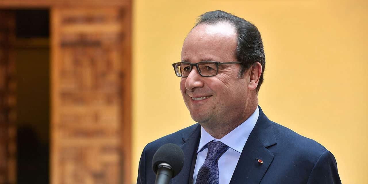 Tafta, la nouvelle fourberie de Hollande