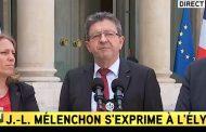 Brexit : Hollande entre agitation et bricolage