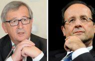 CETA : libre-échange, Juncker passe en force. Les mensonges de Hollande s'écroulent.