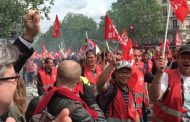Manifestation du 14 juin : « Une démonstration de force »
