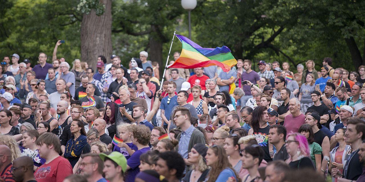 Réaction aux meurtres d'Orlando