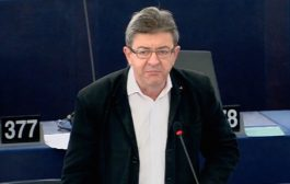 Brexit : l'Europe actuelle, c'est la violence sociale, politique et guerrière