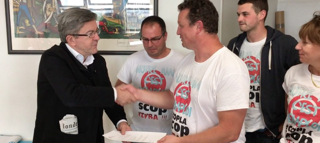 Rencontre avec les Ecopla
