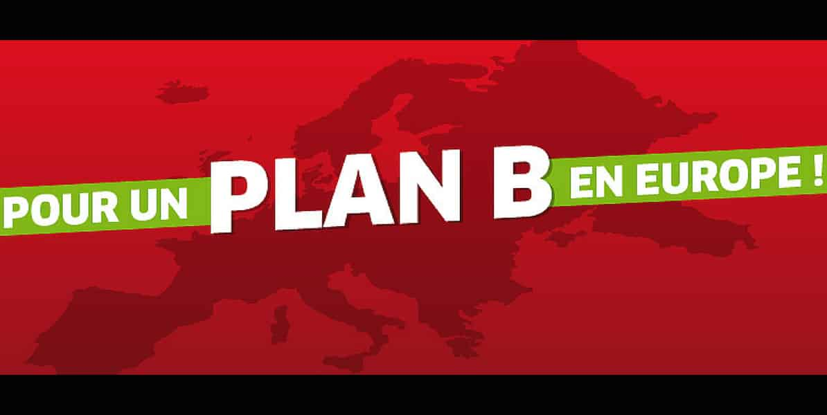 Le plan B continue son chemin
