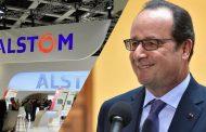 Alstom: Hollande bricole pour effacer son bilan