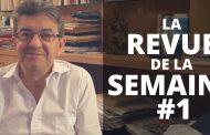 Revue de la semaine #1 - pauvreté, Hayange, démocratie, Alstom, Juppé, retraites
