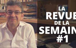 La revue de la semaine #1 : pauvreté, Hayange, démocratie, Alstom, Juppé, retraites