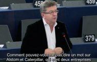 Alstom, Caterpillar : cupidité des actionnaires et hypocrisie européenne