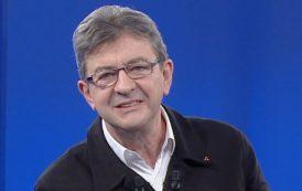 Discours de Jean-Luc Mélenchon à la convention de la France insoumise à Lille