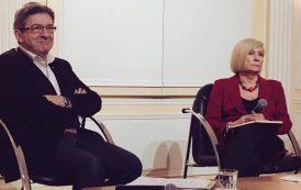 L'heure du peuple - Conférence avec Chantal Mouffe