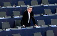 Intervention contre les accords UE-ACP (Afrique, Caraïbes, Pacifique) au Parlement européen