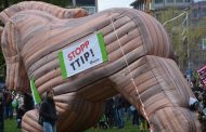 Non au Ceta, véritable cheval de Troie du TTIP !