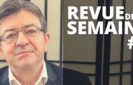 Revue de la semaine #4 - ONU, CETA, Calais, extinction animale, agriculture, protéines carnées