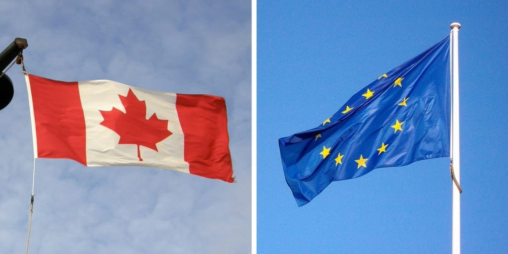 CETA : rien n'est fait ! Nous allons le faire échouer !