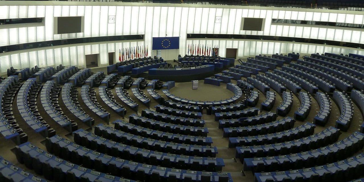Le nouveau projet européen : préparer la guerre !