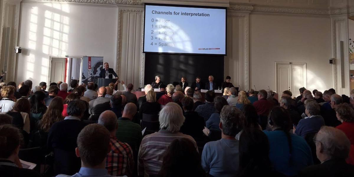 Plan B : déclaration commune à l'issue du sommet de Copenhague
