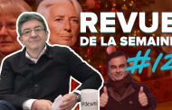 Revue de la semaine #12 - Jacqueline Sauvage, Christine Lagarde, caissière Auchan, listes électorales, Carlos Ghosn