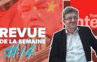 Revue de la semaine #14 : France Inter, Trump et la Chine, Fillon et internet, le CAC40 se gave