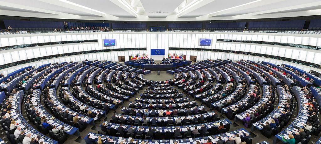 Ça chauffe au Parlement européen