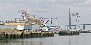 chantiers atlantique saint nazaire