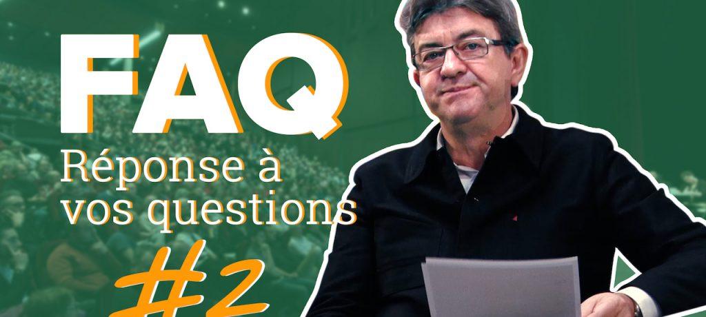 FAQ - Autoroutes, vote obligatoire, parrainages, nucléaire, agriculture, prostitution, GPA