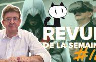 Revue de la semaine #16 : Venise, droit à l'IVG, jeu vidéo, BD, Négawatt, primaire PS, Fillon