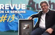 Revue de la semaine #13 : conditions de travail, Auchan, Mulliez, impôt, Syrie, trophée des 100 000 abonnés
