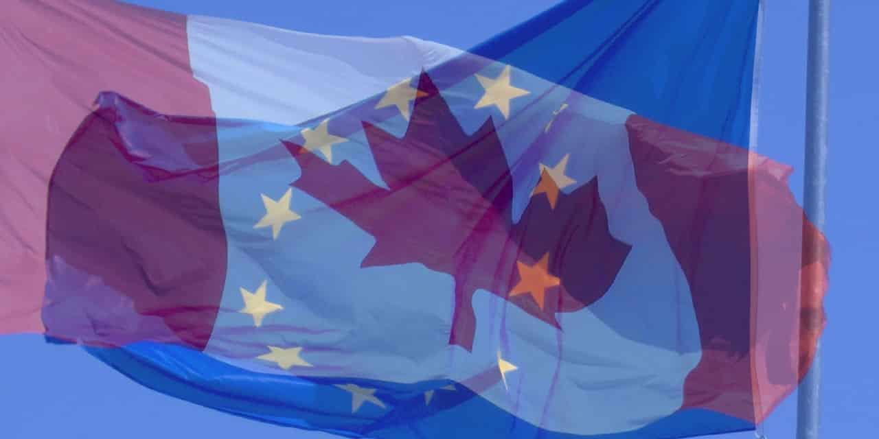 Les Français peuvent et doivent bloquer le CETA