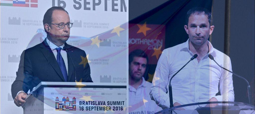 Europe : Hamon recycle une vieille idée de Hollande