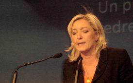 Le Pen veut faire suer le burnous !