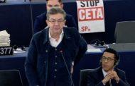 «Le CETA aggravera la crise écologique et sociale»