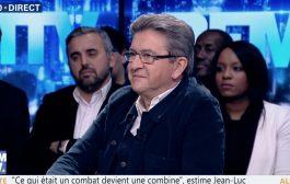BFMTV - Théo, 6e république, Syrie, indépendance de la France, OTAN, nucléaire, terrorisme