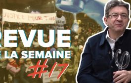 Revue de la semaine #17 : Théo, Mayotte, hologramme, YouTube, Roumanie, corruption, France insoumise