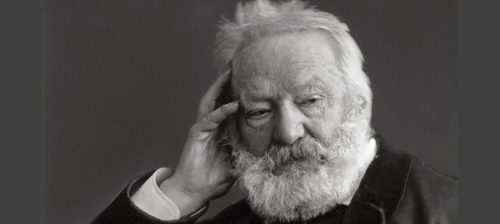 Culture : je recycle une idée de Victor Hugo