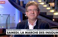 «Le 18 mars contre la monarchie présidentielle»