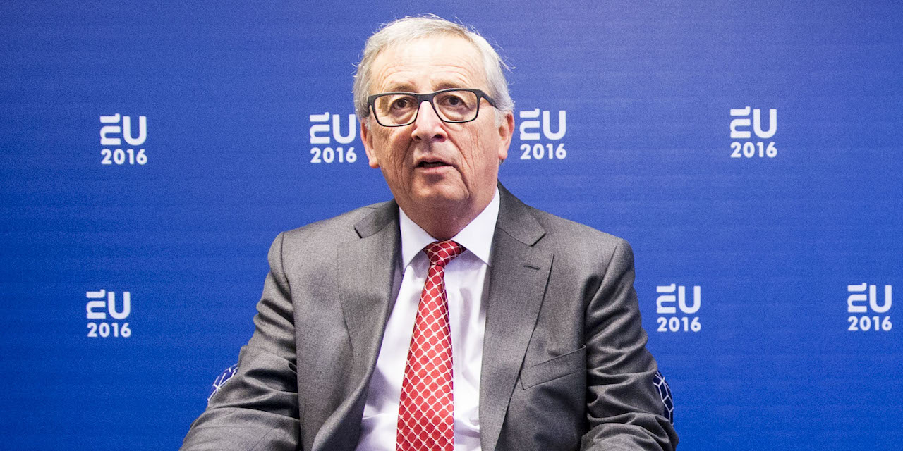 Les mécanos de Juncker : le chant du cygne ?