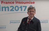 Conférence de presse sur l'Europe - #JLMEurope