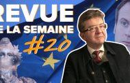 Revue de la semaine #20 : Macron-retraites, Europe, Corée, 18 mars, 6e République