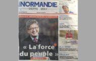 La force du peuple dans les mots en Normandie