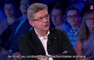 Les 10 premières mesures de Jean-Luc Mélenchon à l'Élysée en 6 minutes