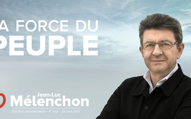 melenchon la force du peuple