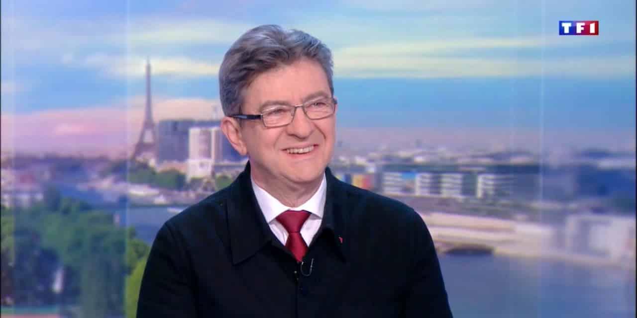 LFI : La France insoumise se lance Melenchon-legislatives-copie