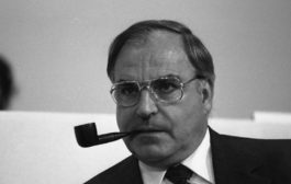 Kohl, l'homme qui fit chanter l'Europe - Par Bruno Odent
