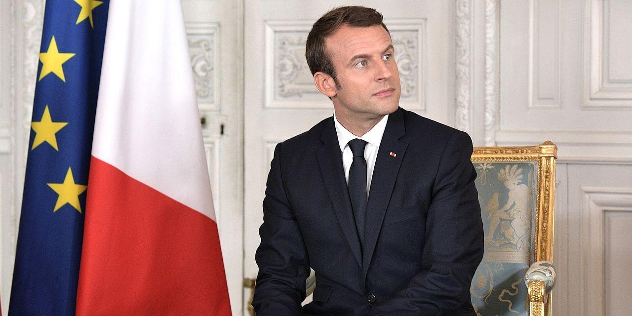 Macron veut passer le code du travail à la déchiqueteuse